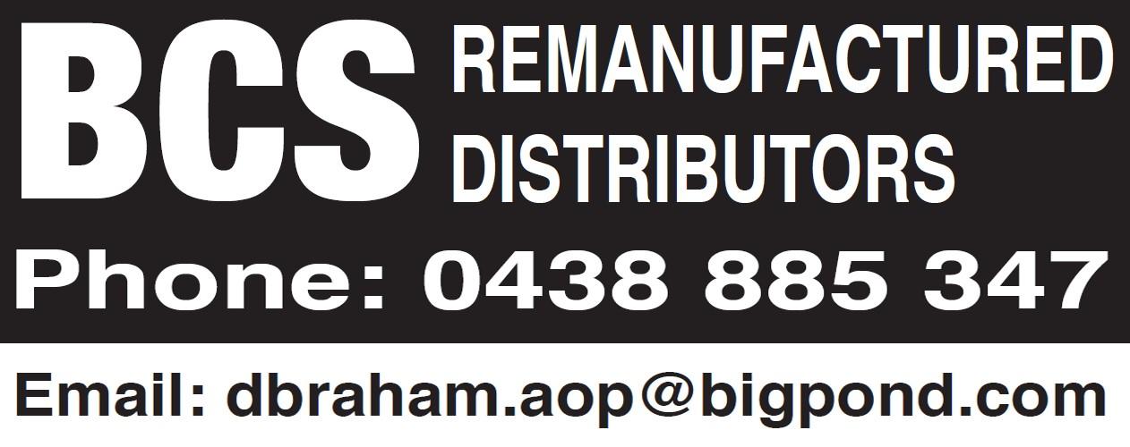 BCS Distributors