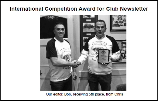 NewsletterAward